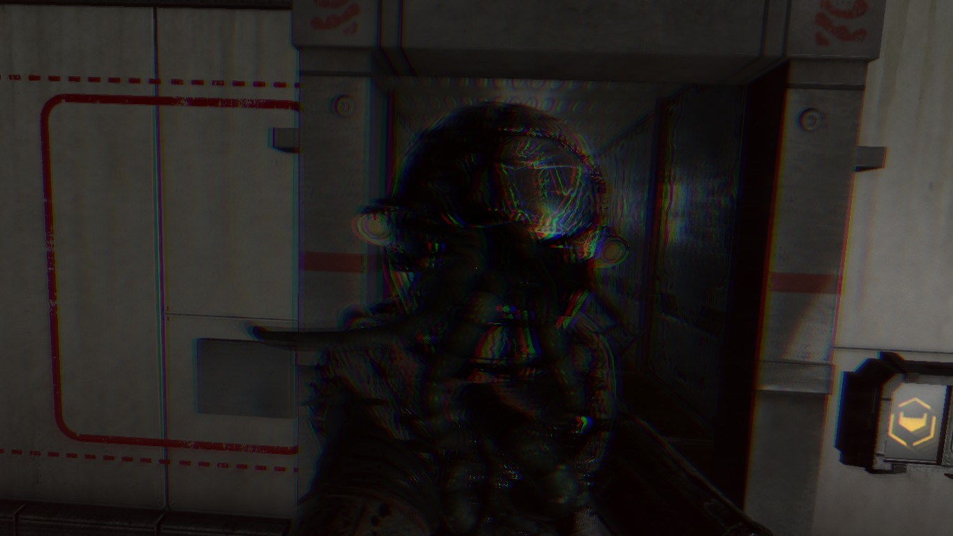 Steam Community Guide The Monsters In Soma Upsilon Circuit Is One Part Game Show Video And All