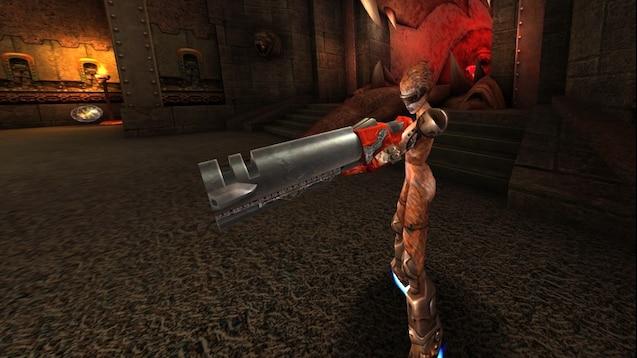 Steam Workshop :: Quake 3 Origin Model Pack