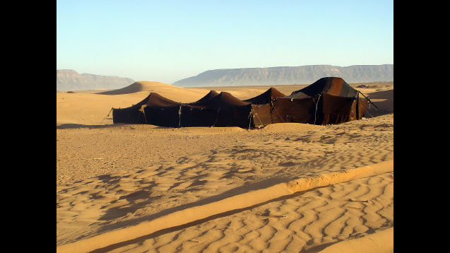 steam workshop berber tents