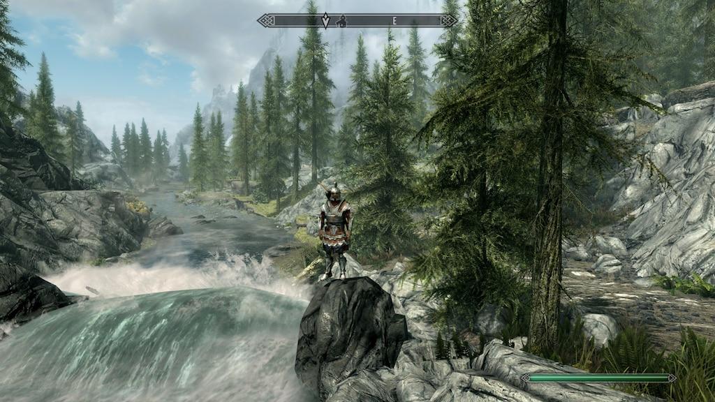 Steam Community :: Screenshot :: The Elder Scrolls V: Skyrim Special