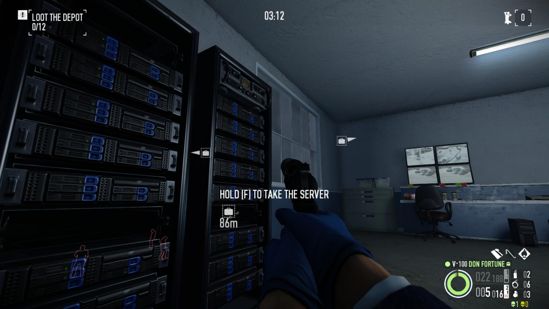 Steam Community :: Guide :: [Updated OD] Shadow Raid - Loot, Keycard