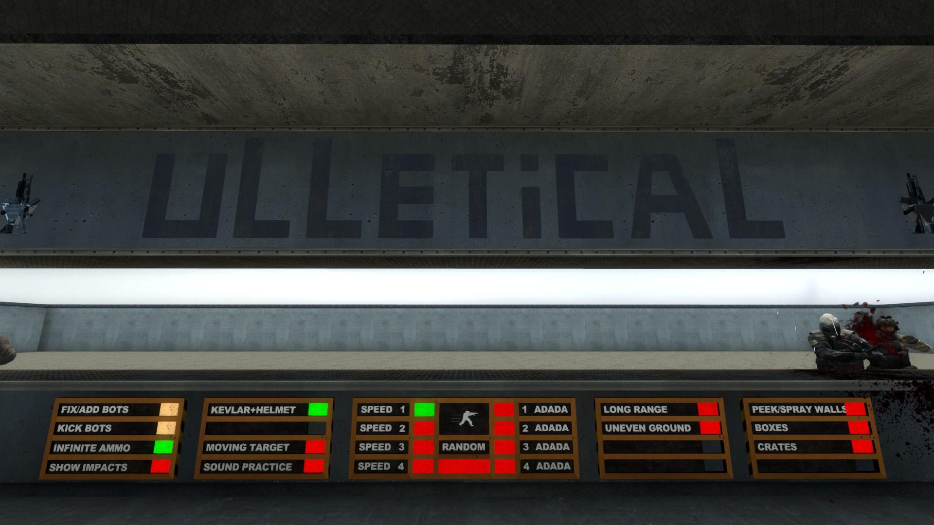 Steam Workshop :: Aim Botz - Training