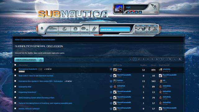 Steam Community Guide Development Feedback - Game design forum