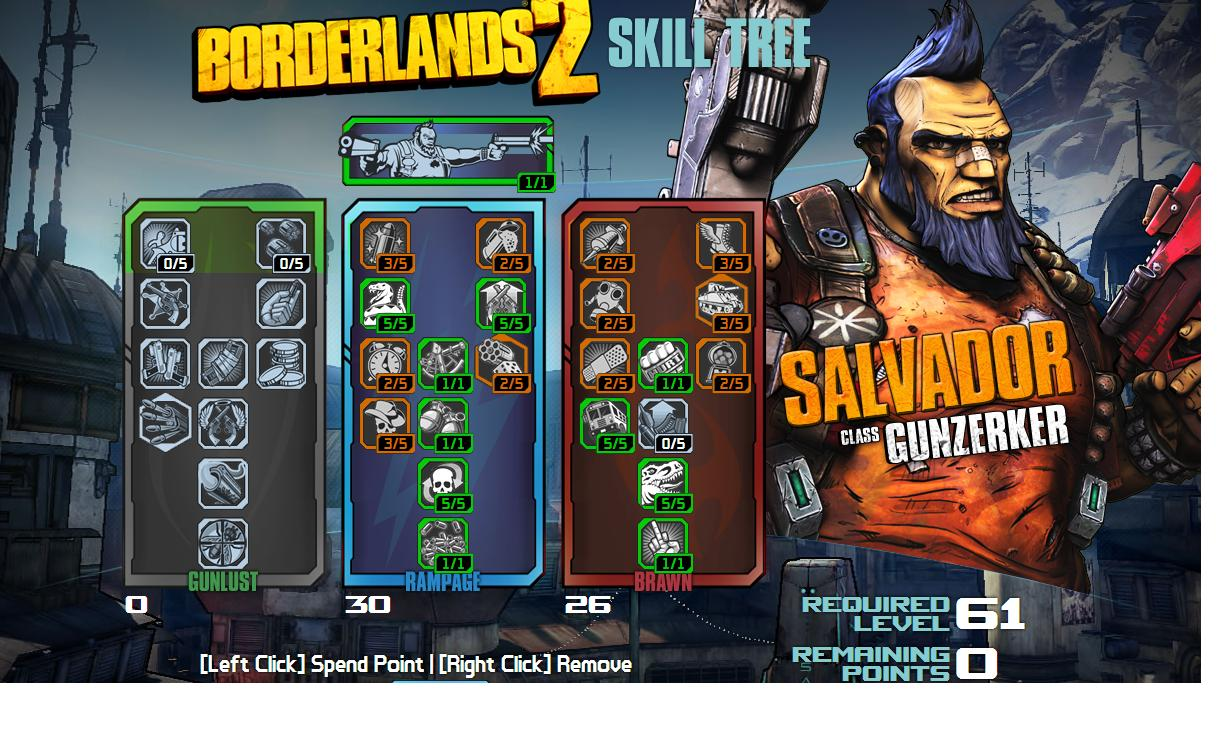 Steam Community :: Guide :: Borderlands 2 - Rage Tank