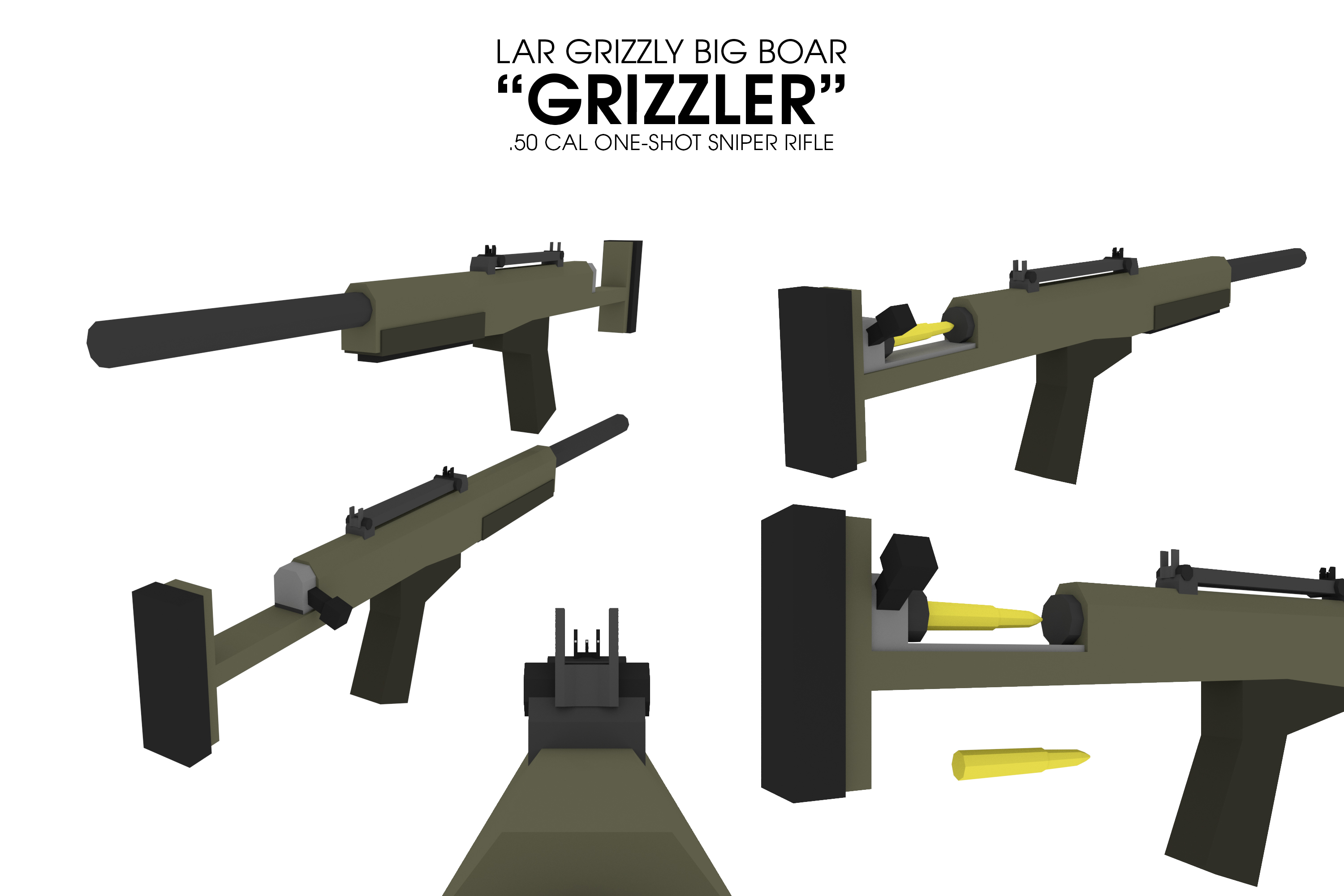 Steam Community Grizzler Grizzly Big Boar