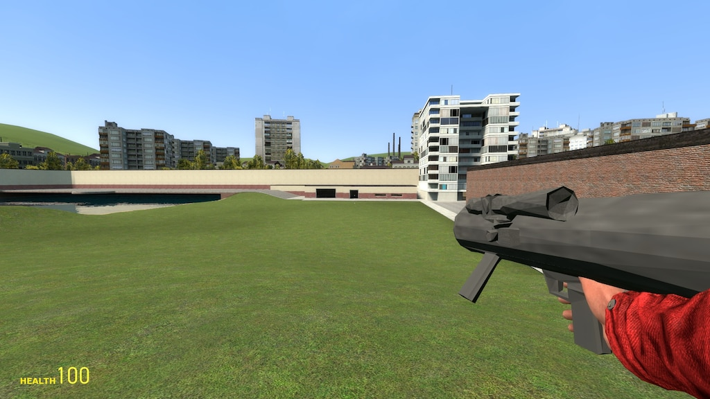Steam Community :: Screenshot :: WIP Roblox Rocket Launcher