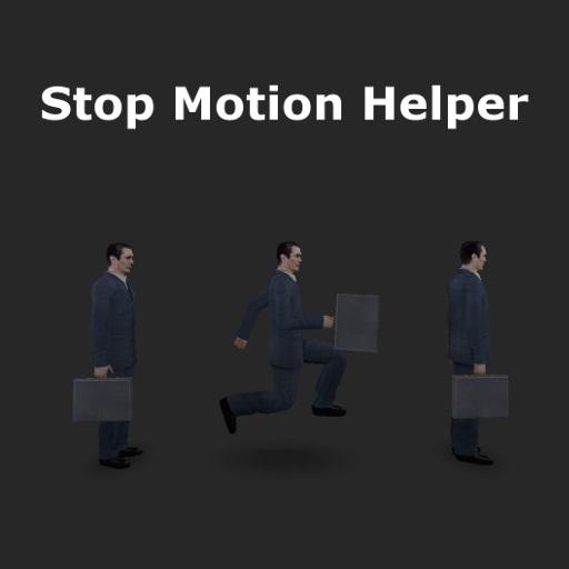 Stop Motion Helper