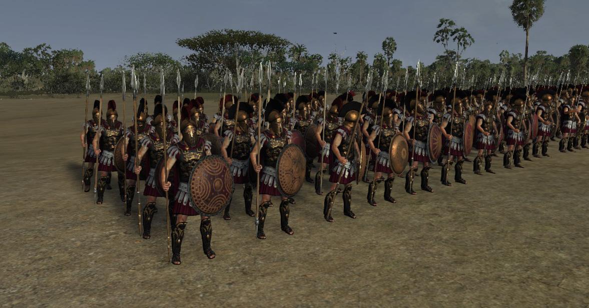 Greek Royal Palace Guard