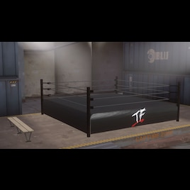 Steam Workshop :: TF Wrestling Ring