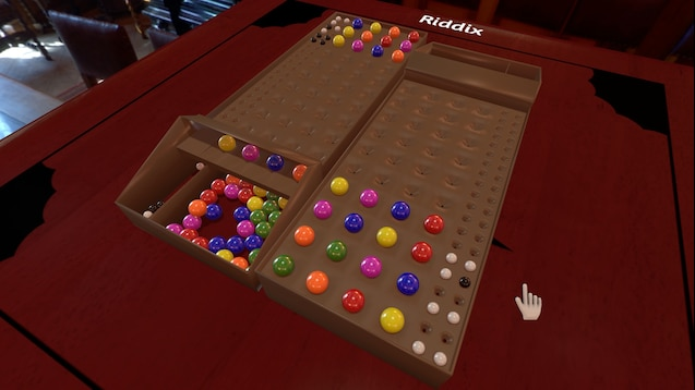 Steam Workshop :: Mastermind Challenge