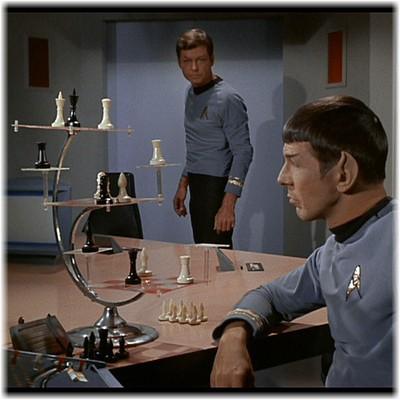 Steam Workshop Star Trek 3d Chess