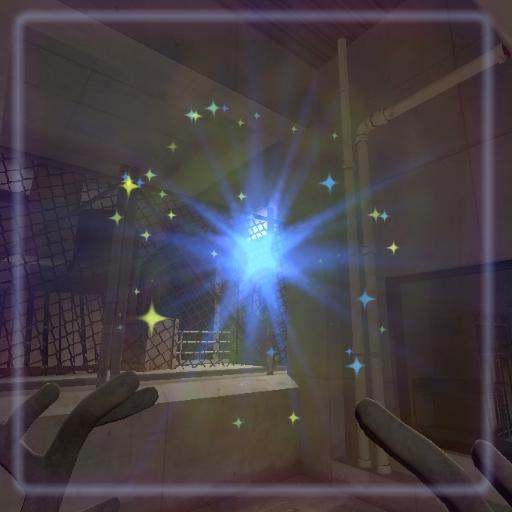 [Unusual effect] Super nova