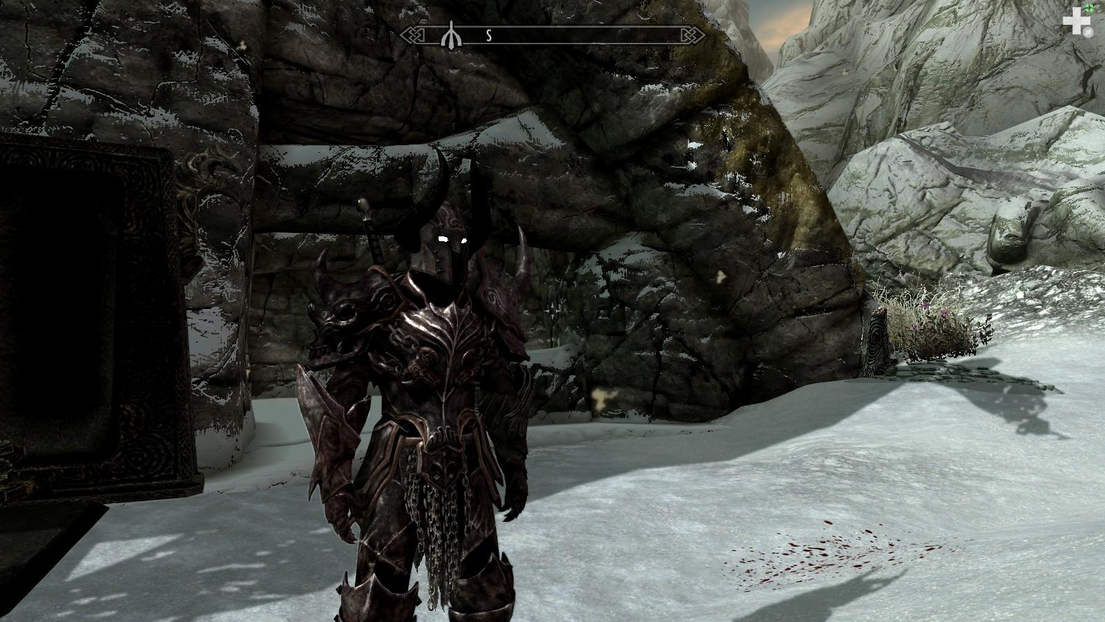 Steam Workshop :: Death Knight of Tamriel Ashenrune - weapon - armor