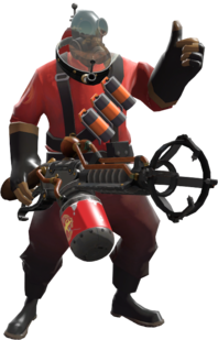 Steam Community :: Guide :: Team Fortress 2 Cosmetic Sets ...