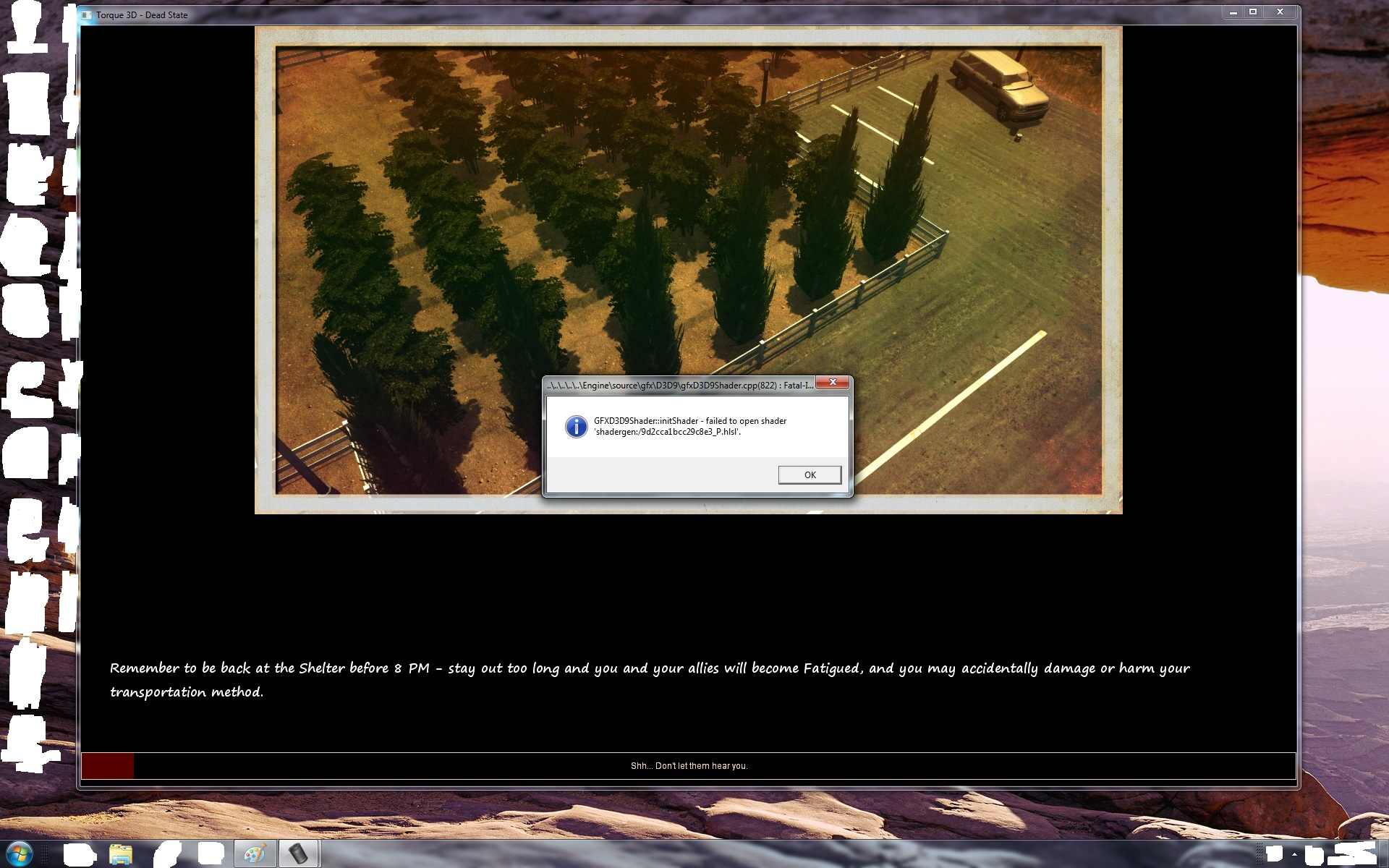 download dead state full
