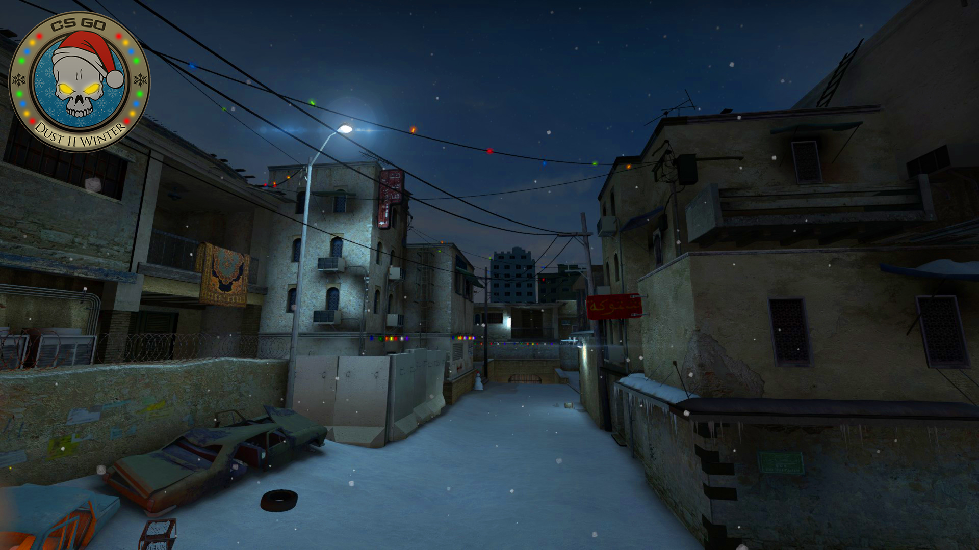 de dust2 winter