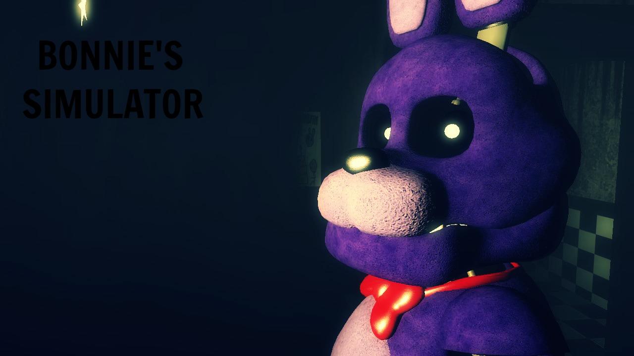 Steam Community :: :: BONNIE'S SIMULATOR
