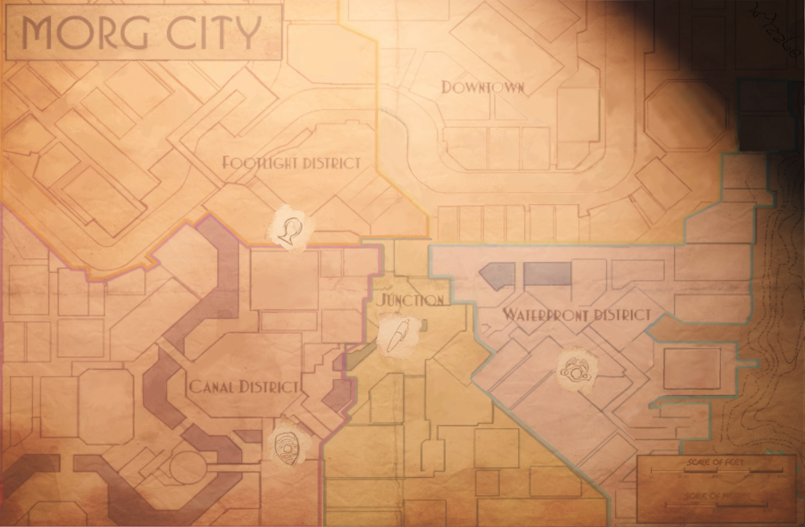 Steam Community :: Guide :: Map Overview: Shadows of Evil