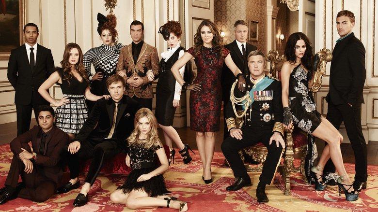 the royals season 2 full episodes free
