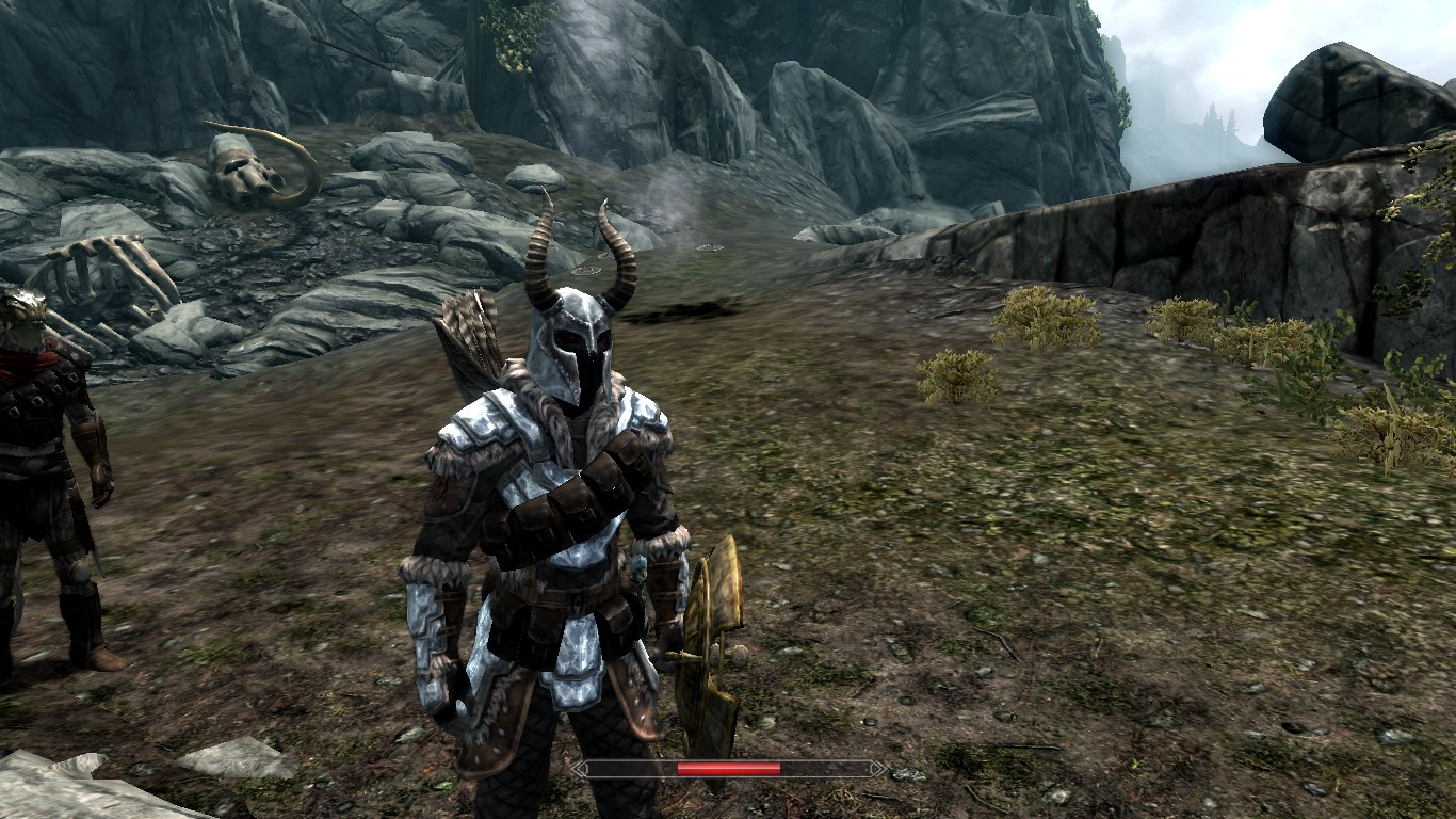 Steam Workshop Improved Deathbrand Armor