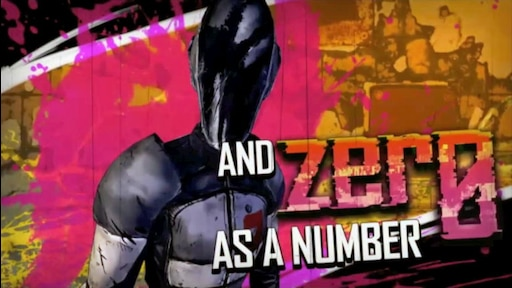 Steam Community :: Guide :: Zer0: More than just a number (A