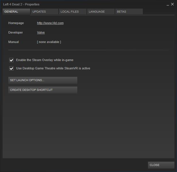 Steam Community :: Guide :: Splitscreen Setup Guide