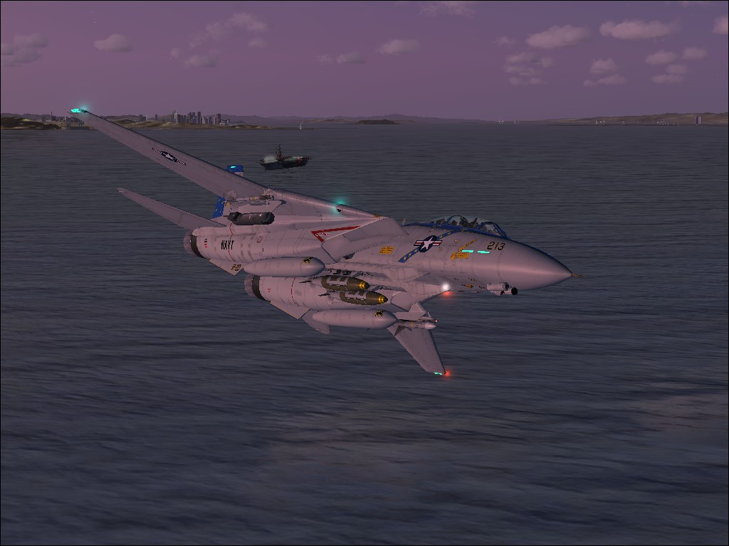 Steam Community :: Guide :: Aircraft Carriers in FSX: SE: a HowTo Guide