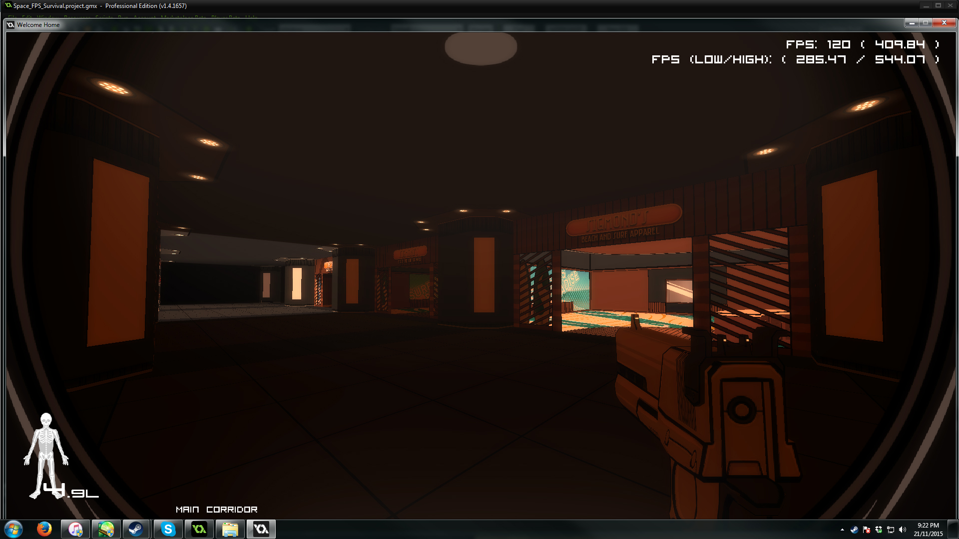 Game maker needs to start focusing on 3D capabilities