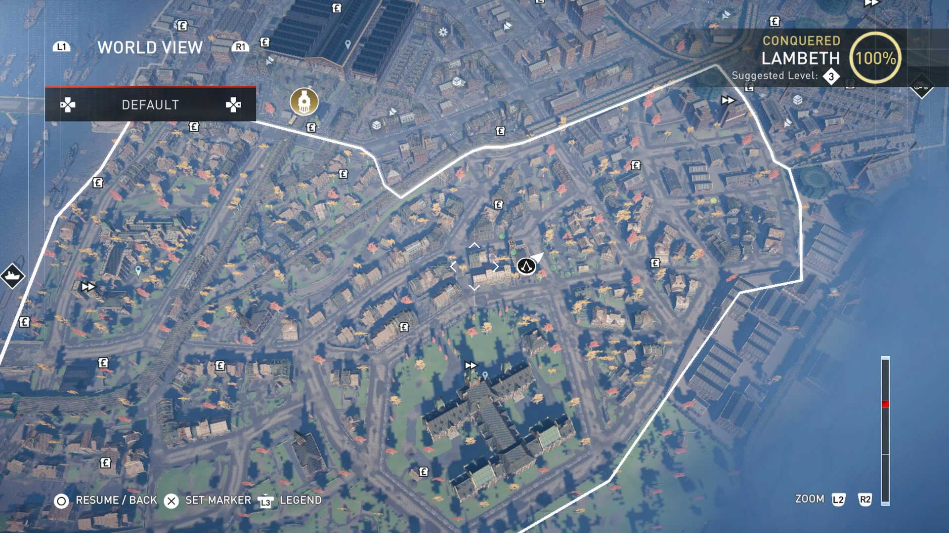 Steam Community :: Guide :: Secrets of London Music Box Locations on