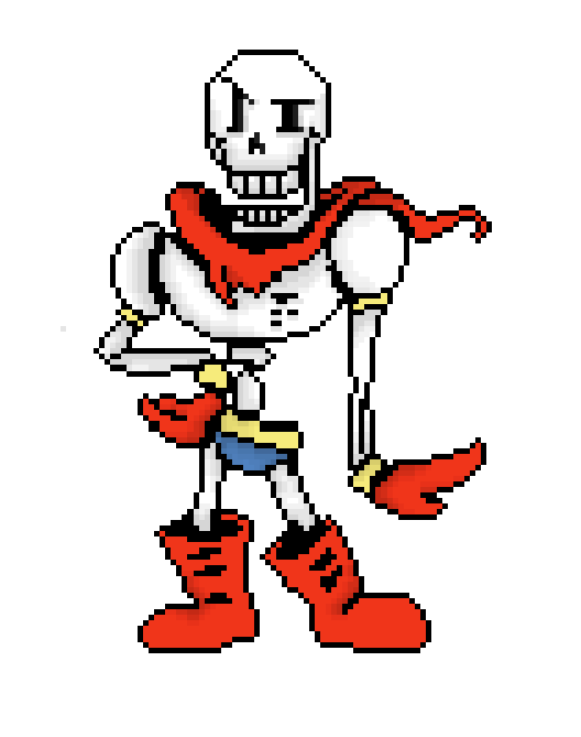 Steam Community Shaded Papyrus Sprite Thanks for the spaghetti dude. shaded papyrus sprite