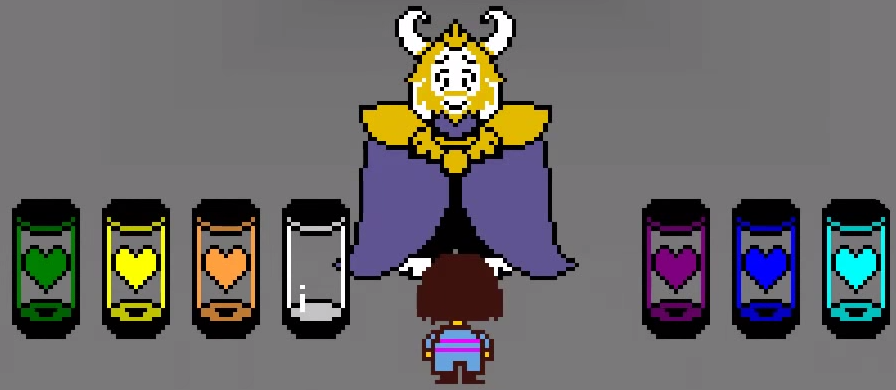 Steam Community :: Guide :: Undertale Full Story and