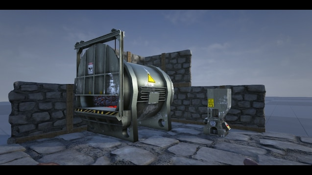 Steam Workshop :: Mega tools structures