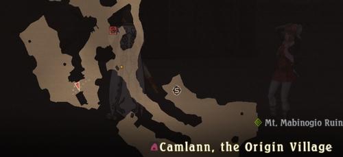 Camlann Tales Of Zestiria