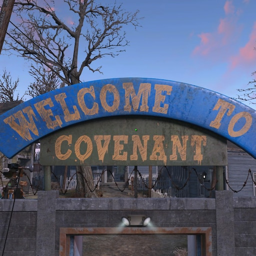 Steam Community Guide Guide To Sprucing Up Your Covenant Settlement