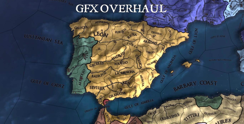 Steam Workshop :: GFX Overhaul - Ironman v6 21 [v6 22 FINAL]