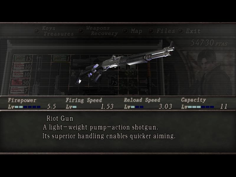 Resident evil 4 nexus mods and community.