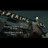 Steam Workshop L4d2 Various Music Mods