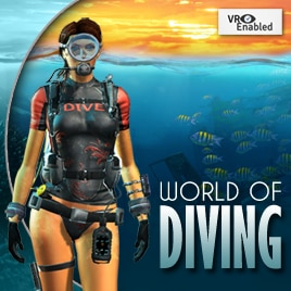 483f27193e24 Steam Greenlight    World of Diving
