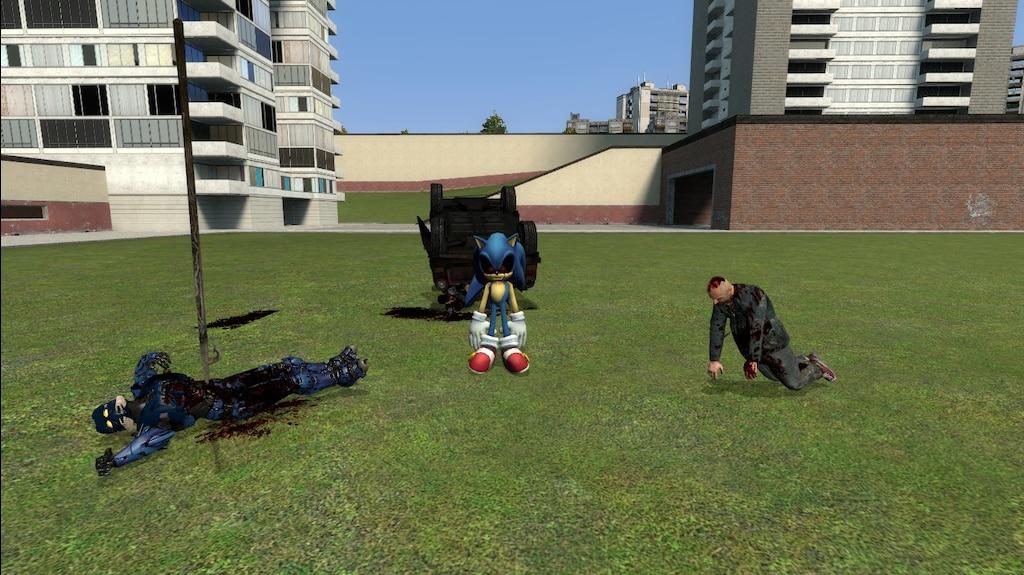 Steam Community :: Screenshot :: sonic exe 3 up to round 3