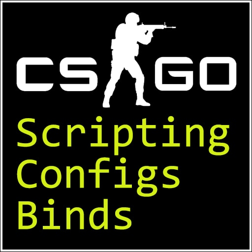Steam Community :: Guide :: How to: Scripting, Binds and Configs