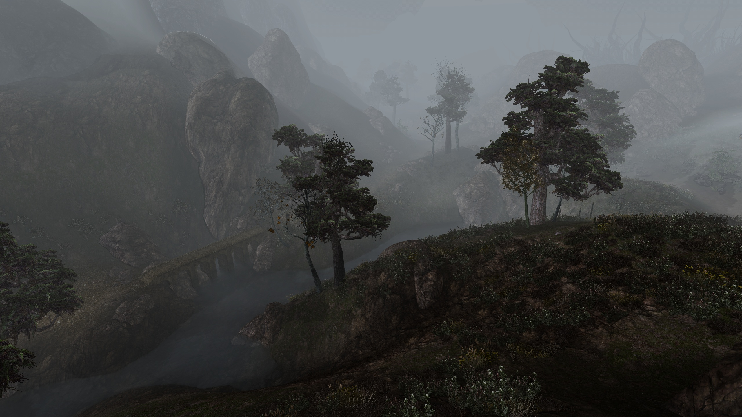 Steam Community :: Guide :: Build a great looking Morrowind with