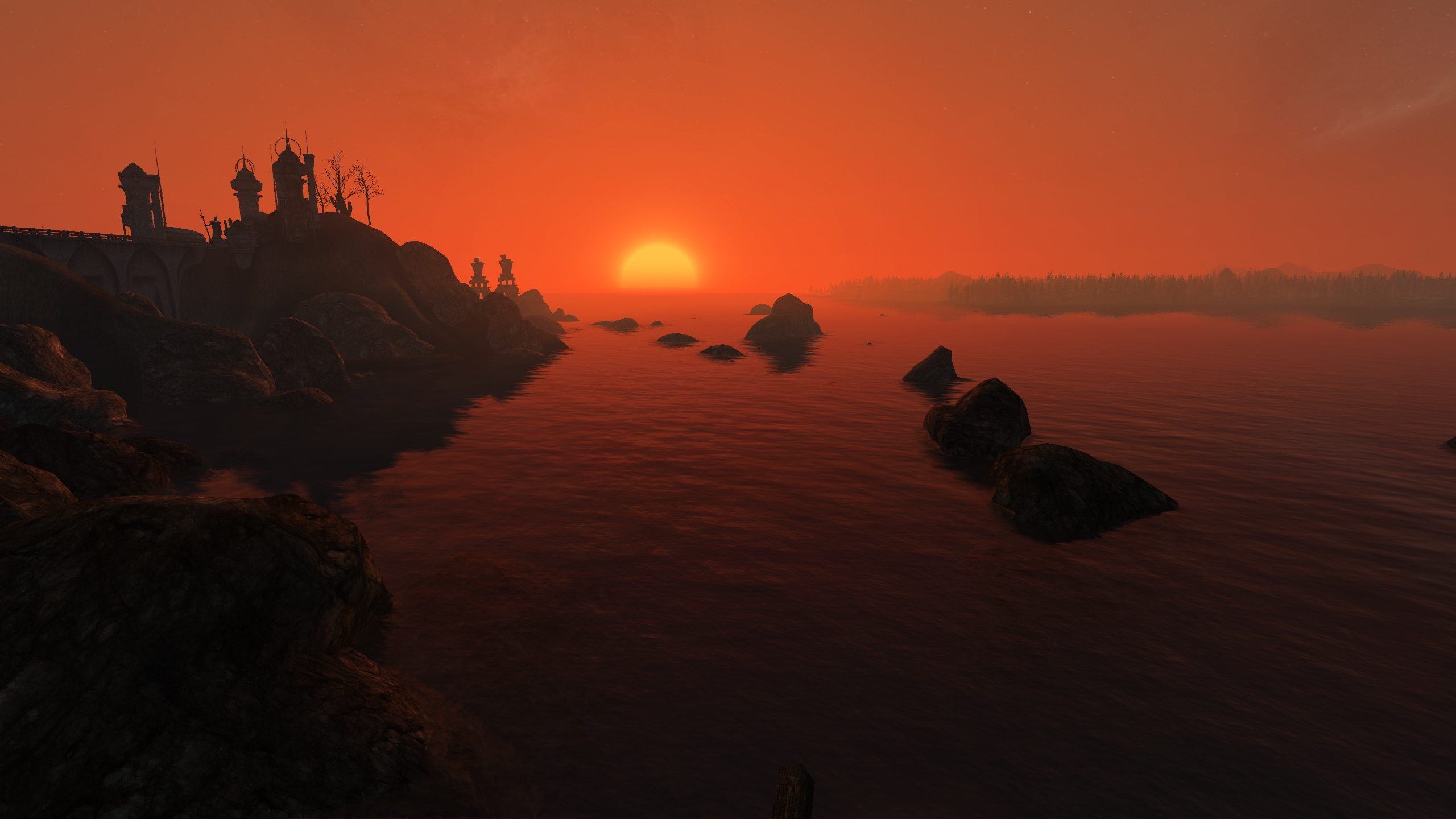 Steam Community :: Guide :: Build a great looking Morrowind