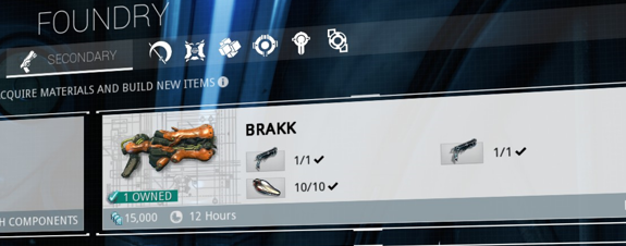 Warframe Can You Trade Crafted Prime Parts