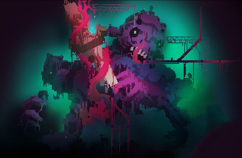 Steam Community Screenshot Ominous Dead Giant Seen In Hyper