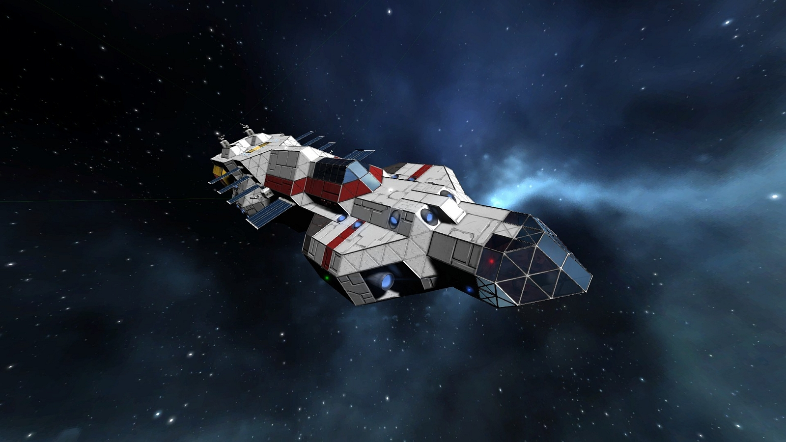 Steam community guide practical shipbuilding for practical people - Small reactor space engineers gallery ...