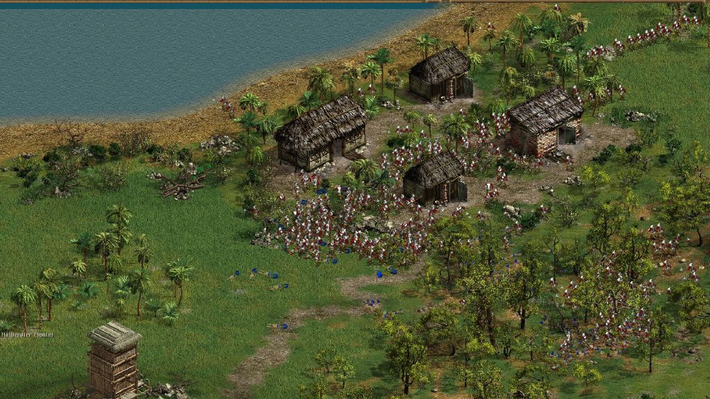 Steam community american conquest screenshot gumiabroncs Choice Image