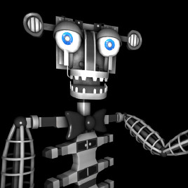 Steam workshop five nights at freddys 2 the endoskeleton steam workshop five nights at freddys 2 the endoskeleton reworked beta publicscrutiny Choice Image