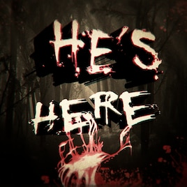 Steam Greenlight :: He's Here - Unreal Engine 4 Horror Game