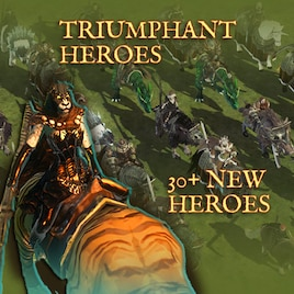 Steam Workshop :: Triumphant Heroes