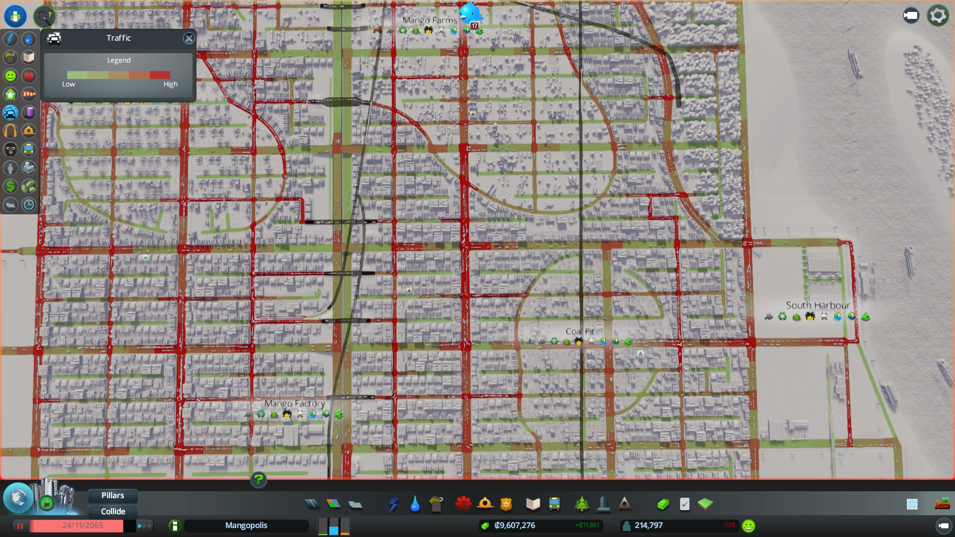 Show Me Traffic Map.Steam Community Guide The Beginner S Guide To Traffic